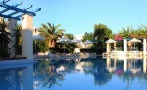 Recenze Nissia Kamares Hotel Apartments - Kardamena, Řecko