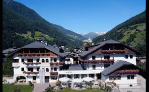 Hotel Stocker - Kronplatz / Plan de Corones, Itálie
