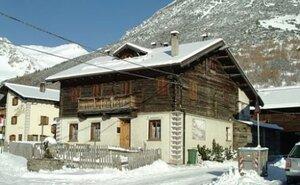 Rezidence Dalia - Livigno, Itálie