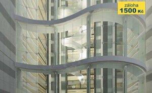 Recenze DoubleTree By Hilton Dubai - Al Barsha, Spojené arabské emiráty