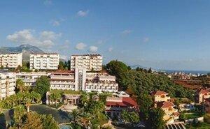 Club Paradiso Resort - Kestel, Turecko