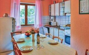 Apartmán CKV532 - Senj, Chorvatsko