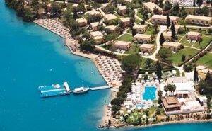 Louis Corcyra Beach - Gouvia, Řecko