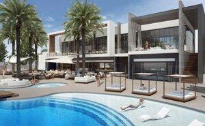 Recenze Nikki Beach Resort & Spa - Palmový ostrov, Spojené arabské emiráty