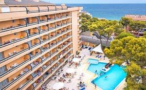Recenze Hotel Playa Park - Salou, Španělsko