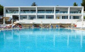 Ellia - Lardos, Řecko