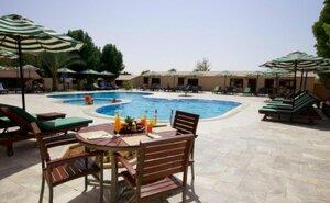 Bin Majid Beach Resort (Smartline Ras Al Khaimah Beach) - Ras Al Khaimah, Spojené arabské emiráty