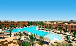 Recenze Iberotel Makadi Oasis & Family Resort - Makadi Bay, Egypt
