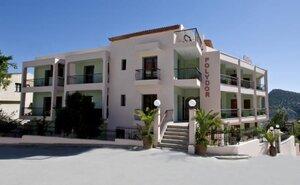 Apartmánový Dům Polydor - Tolo, Řecko