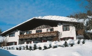 Recenze Ferienhaus Hinterronach - Saalbach Hinterglemm Leogang, Rakousko