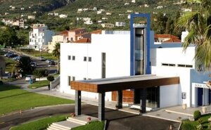 Elite City Resort - Kalamata, Řecko