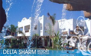 Recenze Delta Sharm Resort - Sharm el Sheikh, Egypt