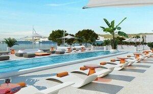 THB Naeco Ibiza - Sant Antoni de Portmany, Španělsko