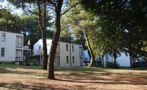 Recenze Apartmány Astra - Zelena Laguna, Chorvatsko