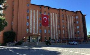 Club Turtas - Konakli, Turecko