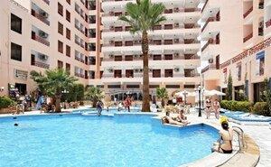 Three Corners Triton Empire Beach Resort - Hurghada, Egypt