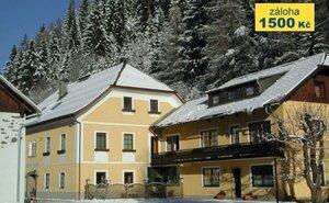 Gasthof Grübl - Lungau, Rakousko