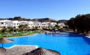 Recenze Lakitira Resort & Village Hotel - Kardamena, Řecko