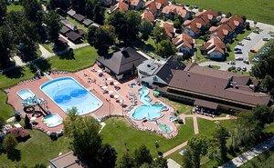 Hotel Zeleni Gaj - Banovci, Slovinsko