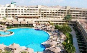 Sindbad Club Aqua Hotel - Hurghada, Egypt