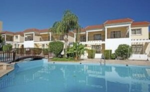 Jacaranda Aparthotel - Protaras, Kypr