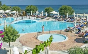 Creta Maris Beach Resort - Hersonissos, Řecko