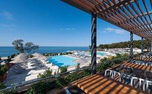 Recenze Resort Amarin - Rovinj, Chorvatsko