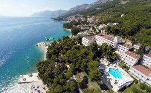 Recenze Bluesun Hotel Berulia - Brela, Chorvatsko