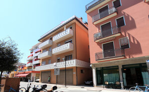 Residence Ca´Vio - Caorle, Itálie