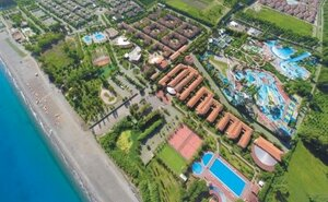 Aparthotel Club Itaca Nausicaa - Kalábrie, Itálie