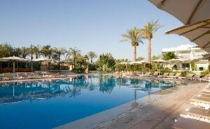 Hotel Novotel Beach - Naama Bay, Egypt
