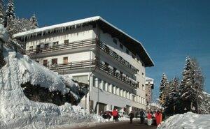 Recenze Hotel Augustus - Monte Bondone, Itálie