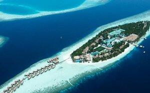 Recenze Vilamendhoo Island Resort - Ari Atol, Maledivy