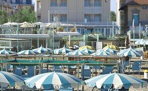 Hotel Bristol - Cattolica, Itálie