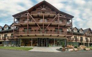 Recenze Village Resort Hanuliak - Malá Fatra, Slovensko