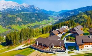 Almwelt Austria - Schladming Dachstein, Rakousko