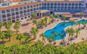 Anmaria Hotel - Ayia Napa, Kypr