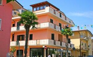 Apartmánový Dům Vittoria - Alba Adriatica, Itálie