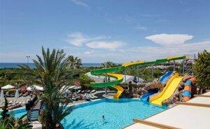 Alba Resort - Side, Turecko