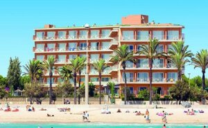 HSM Golden Playa - Playa de Palma, Španělsko