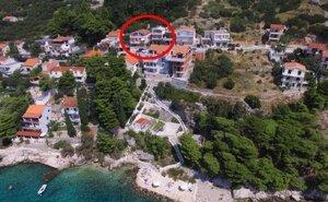 Ubytování 12545 - Pisak - Pisak, Chorvatsko