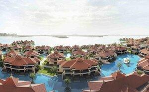 Anantara Dubai The Palm Resort & Spa - Jumeirah, Spojené arabské emiráty