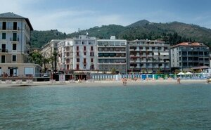 Hotel Europa Concordia - Ligurská riviéra, Itálie