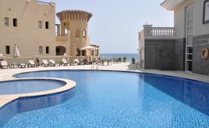 Recenze Premier Romance Boutique Hotel and Spa - Sahl Hasheesh, Egypt