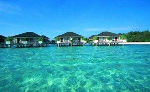 Recenze Paradise Island Resort & Spa - Severní Male Atol, Maledivy