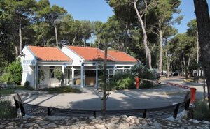 Kemp Park Soline - Biograd na Moru, Chorvatsko