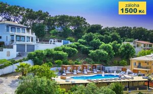 Ionian Eye - Korfu, Řecko