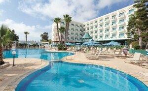 Recenze Antigoni Hotel - Protaras, Kypr