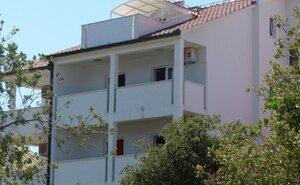 Apartmány 00207Sevi - Sevid, Chorvatsko