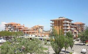 Residence Caravella - Porto Santa Margherita, Itálie